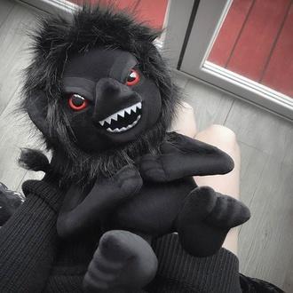 Plüschtier KILLSTAR - Troll Plush, KILLSTAR