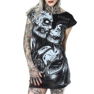 Damen T-Shirt Hardcore - FOREVER - HYRAW, HYRAW