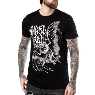 Herren T-Shirt Hardcore - ANGEL OF DEATH - HYRAW, HYRAW