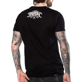 Herren T-Shirt Hardcore - APOCALYPSE - HYRAW, HYRAW