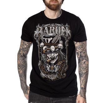 Herren T-Shirt Hardcore - BARON - HYRAW, HYRAW
