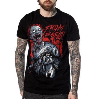 Herren T-Shirt Hardcore - FROM THE DEAD - HYRAW, HYRAW