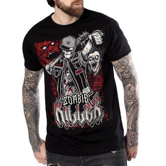 Herren T-Shirt Hardcore - KILLER - HYRAW, HYRAW