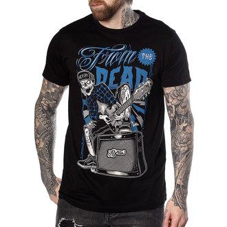 Herren T-Shirt Hardcore - SUICIDAL NOIR - HYRAW, HYRAW