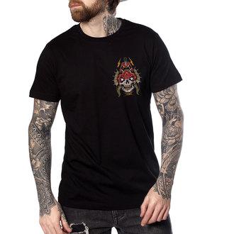Herren T-Shirt Hardcore - VOLTE FACE - HYRAW, HYRAW