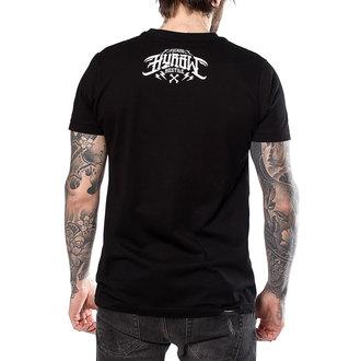 Herren T-Shirt Hardcore - VOODOO QUEEN - HYRAW, HYRAW