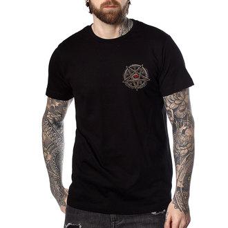 Herren T-Shirt Hardcore - WAKE THE DEAD - HYRAW, HYRAW