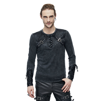 Herren Longsleeve DEVIL FASHION, DEVIL FASHION