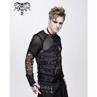 HerrenT-Shirt Gothic Punk - - DEVIL FASHION, DEVIL FASHION