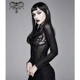 Damen Bluse DEVIL FASHION, DEVIL FASHION