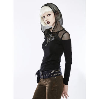 Damen T-Shirt Gothic Punk - Shiva - PUNK RAVE, PUNK RAVE