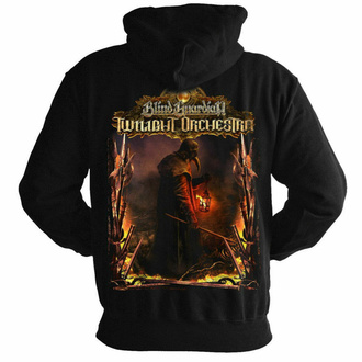 Herren Sweatshirt BLIND GUARDIAN - TWILIGHT ORCHESTRA - War machine, NUCLEAR BLAST, Blind Guardian