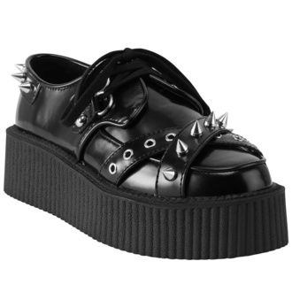 Damenstiefel KILLSTAR - Twisted - Creepers - KSRA002356