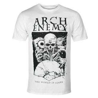 Herren T-Shirt Arch Enemy - Die Welt gehört dir - ART WORX, ART WORX, Arch Enemy