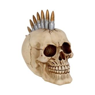 Dekoration Skull Schädel - Bullet, NNM