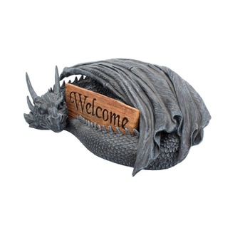 Dekoration Dragon's Welcome, NNM