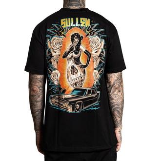 Herren T-shirt SULLEN - FEMME FATALE, SULLEN