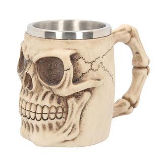 Krug (Becher) Grinning Skull Lagro, NNM