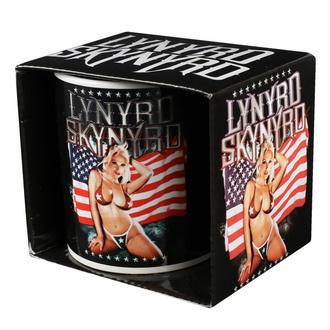 Becher LYNYRD SKYNYRD, ROCK OFF, Lynyrd Skynyrd
