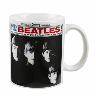 Becher BEATLES, ROCK OFF, Beatles
