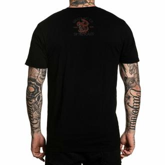 Herren T-shirt SULLEN - CORAL SCALES, SULLEN