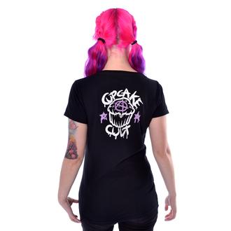 Damen T-Shirt - UNICORN CLOUD - CUPCAKE CULT, CUPCAKE CULT
