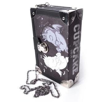 Handtasche Cupcake Cult - UNICORN DREAM - SCHWARZ, CUPCAKE CULT