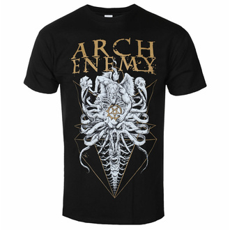 Herren T-Shirt Arch Enemy - A Fight I Must Win Tour 2019 - MER037