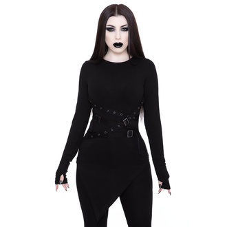 Damen Longsleeve KILLSTAR - Vampyre Long Sleeve Top, KILLSTAR