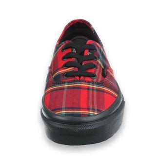 Unisex Low Sneaker - UA Authentisch (PLAID MISCHEN) - VANS, VANS