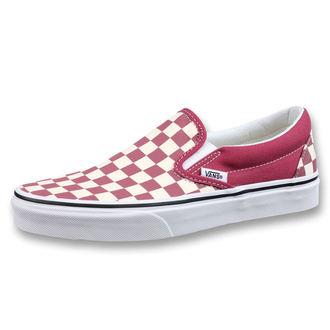 Unisex Low Sneaker - UA Classic Slip-On - VANS, VANS