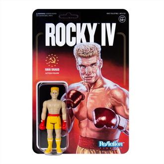 Figur Rocky - 4 ReAction - Ivan Drago, NNM, Rocky