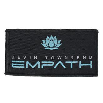 Patch Aufnäher Devin Townsend - Empath - RAZAMATAZ, RAZAMATAZ, Devin Townsend