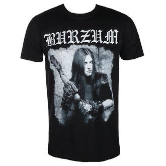 Herren T-Shirt Metal Burzum - ANTHOLOGY 2018 - PLASTIC HEAD, PLASTIC HEAD, Burzum