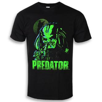 Herren T-Shirt Film Predator - Black - HYBRIS, HYBRIS, Predator