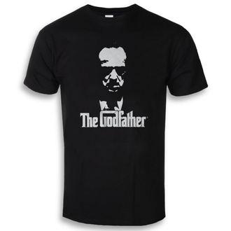 Herren T-Shirt Film The Godfather - Shadow - HYBRIS, HYBRIS, Kmotr