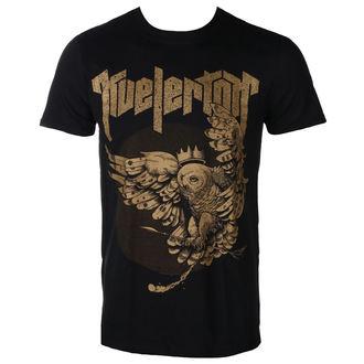 Herren T-Shirt Metal Kvelertak - OWL KING - PLASTIC HEAD, PLASTIC HEAD, Kvelertak