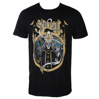 Herren T-Shirt Metal Ghost - SATANAS SPES NOTRA - PLASTIC HEAD, PLASTIC HEAD, Ghost