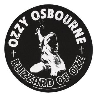 Aufnäher groß OZZY OSBOURNE - BLIZZARD OF OZZ - RAZAMATAZ, RAZAMATAZ, Ozzy Osbourne