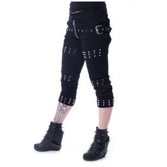 Damen Shorts VIXXSIN - VIA - SCHWARZ, VIXXSIN
