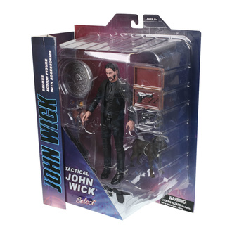 Aktio Figur - John Wick - Chapter, NNM