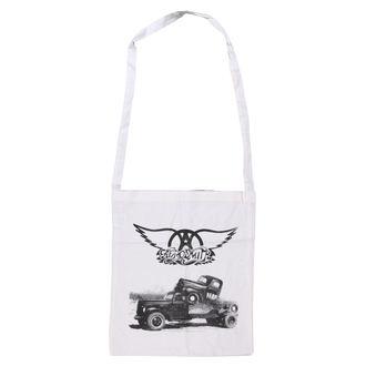Tasche Einkauftasche Aerosmith - Pump - LOW FREQUENCY, LOW FREQUENCY, Aerosmith