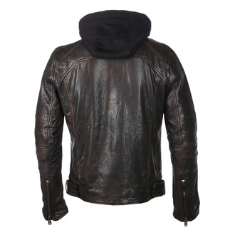 Herrenjacke G2BLews SF LARETV, NNM