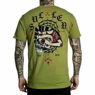 Herren T-Shirt SULLEN - TRUE LOVE, SULLEN