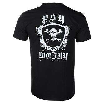 Herren -Shirt, FALON, Psy Wojny