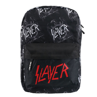 Rucksack SLAYER - REPEATED, NNM, Slayer
