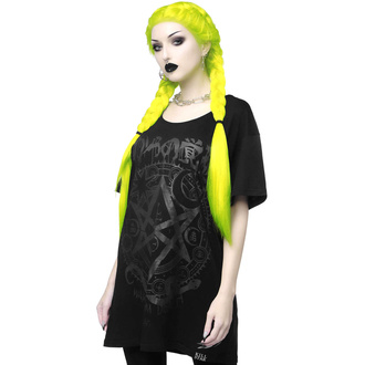 Damen T-Shirt KILLSTAR - Wake From Death - Entspannt, KILLSTAR