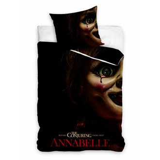 Bettwäsche Annabelle - WARNER BROS, NNM, Annabelle