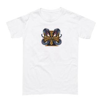 Herren T-Shirt - VENOM - West Coast Choppers, West Coast Choppers
