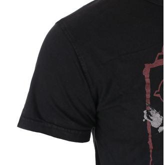Herren T-Shirt Metal Ozzy Osbourne - Japan Flyer Vintage - ROCK OFF, ROCK OFF, Ozzy Osbourne